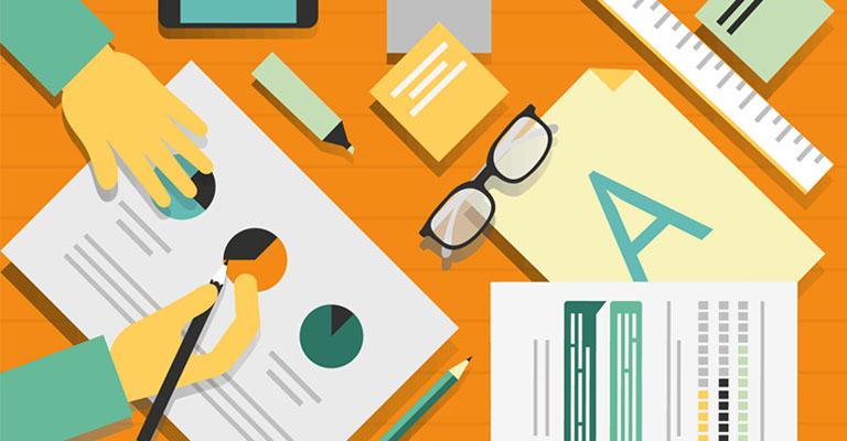 Opleiding Desktop publishing
