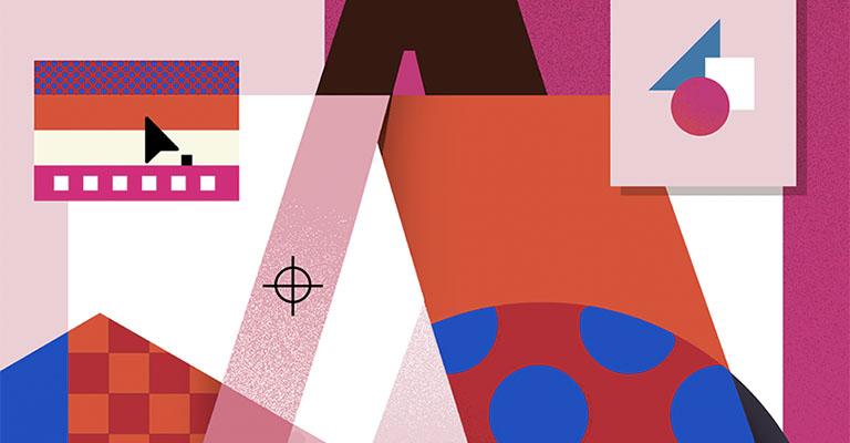 Adobe InDesign is hèt professionele pagina opmaakpakket voor grafisch ontwerpers en DTP-ers. Vanuit deze software kun je documenten aanleveren voor print, digitale publicaties en drukwerk.