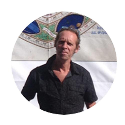 Walter van Rooij
