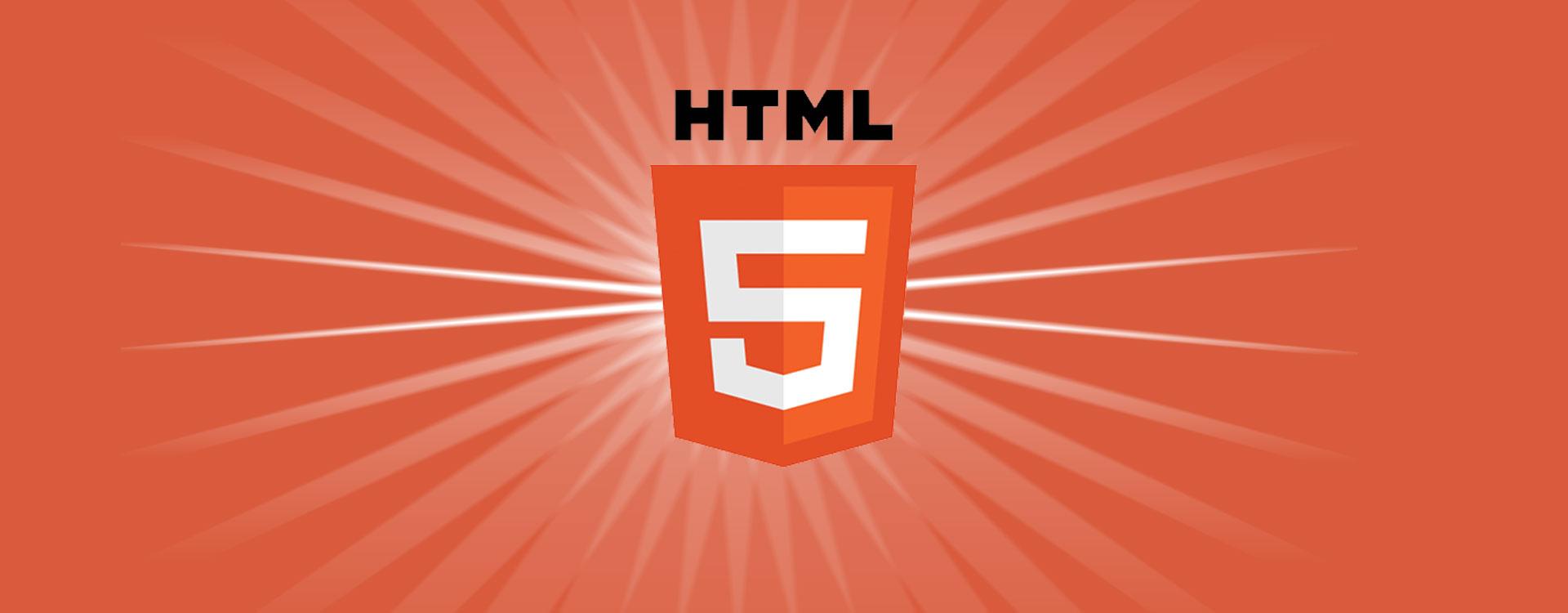 Basiskennis HTML5