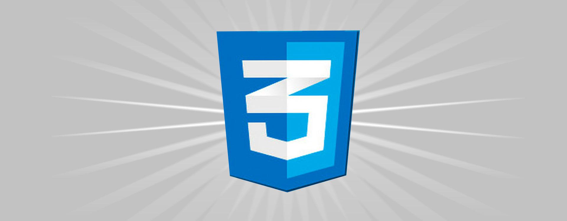 Vormgeven met CSS3
