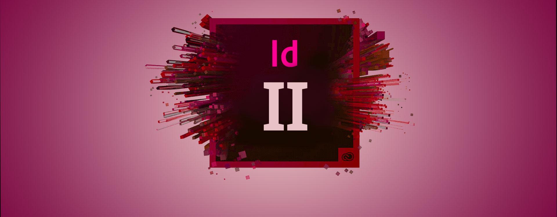 InDesign – II – Tekstopmaak