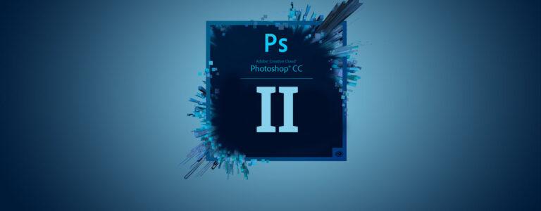 Photoshop II - Tekenen en kleuren