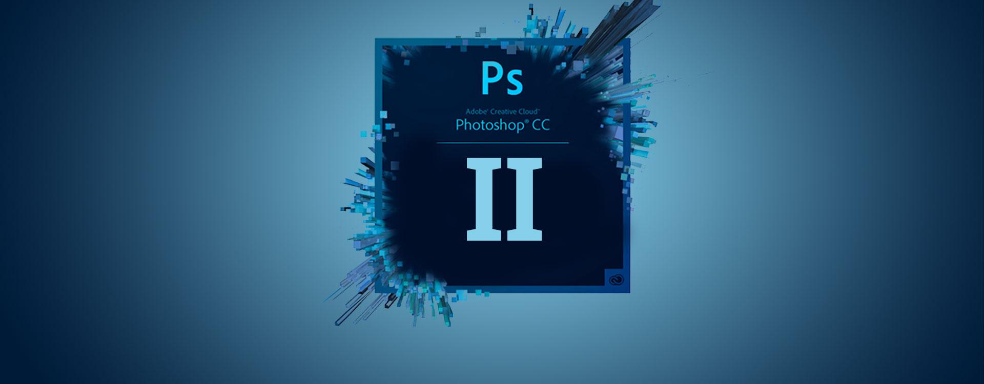 Photoshop – II – Tekenen en kleuren