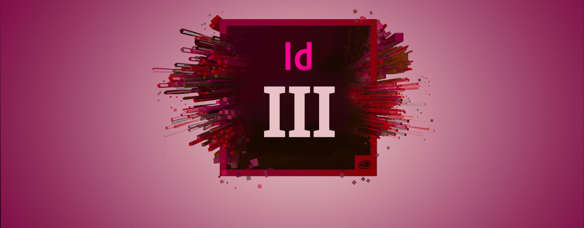 InDesign – III –  Afbeeldingen en illustraties