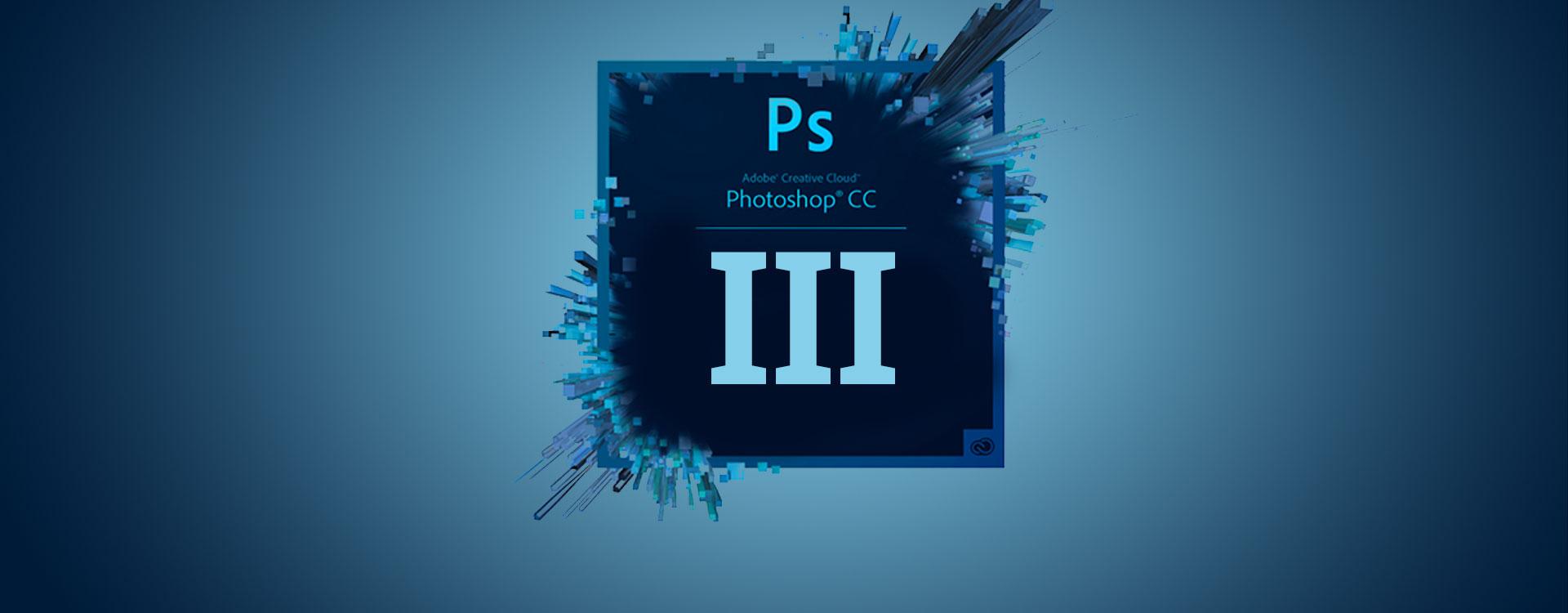 Photoshop – III – Selecteren en transformeren