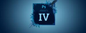 Photoshop IV manipuleren van pixels