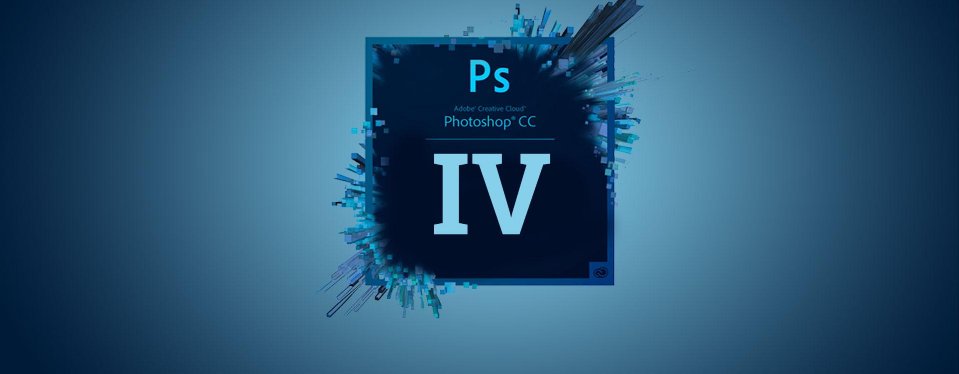 Photoshop – IV – Manipuleren van pixels