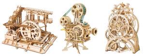 Illustratorproducties voor lasersnijder