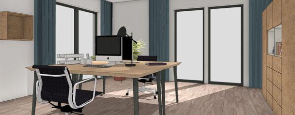 Interieurdesign met Vectorworks