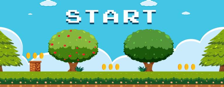 Starten met Unity