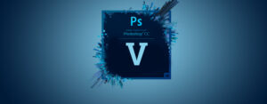 Photoshop V - werken met vectoren